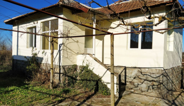 Bulgaria - 2 bedroom home for sale in Granitovo
