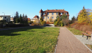 Entire apartment block for sale in Welzow, Germany