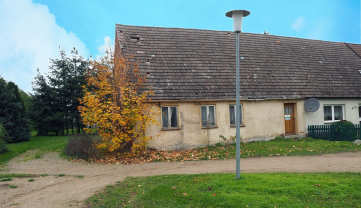 Bungalow renovation project Germany for sale