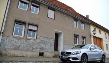 Premier Germany townhouse for sale low price